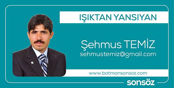 BATMAN'DAN İSRAİL'E YARDIM KAMPANYASI!