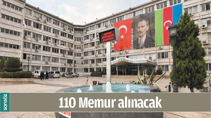 110 MEMUR ALINACAK
