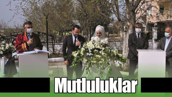 MUTLULUKLAR