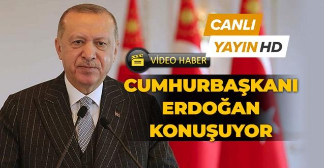 Cumhurbaşkanı Erdoğan, yeni kararları açıklıyor