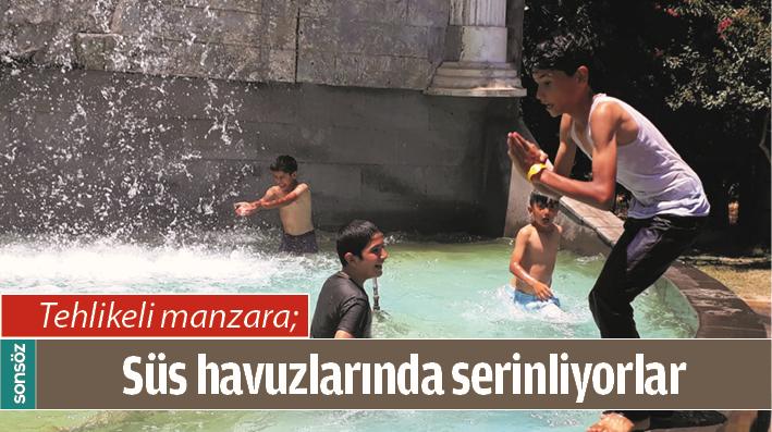 TEHLİKELİ MANZARA