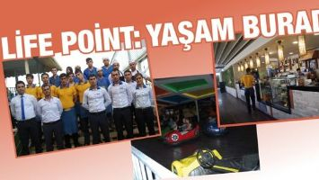 LİFE POİNT