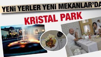 KRİSTAL PARK