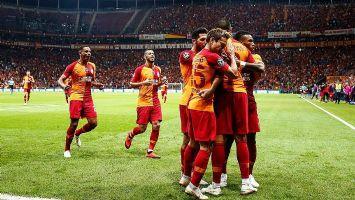 Son Dakika! Galatasaray, Şampiyonlar Ligindeki İlk Maçında Lokomotiv Moskova'yı 3-0 Mağlup Etti