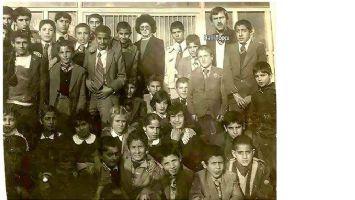 BATMAN'DA 70'Lİ YILLARIN ÖĞRENCİLİĞİ–3