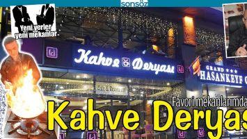 KAHVE DERYASI