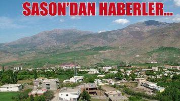 SASON'DAN HABERLER