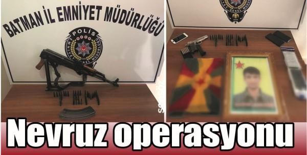 NEVRUZ OPERASYONU