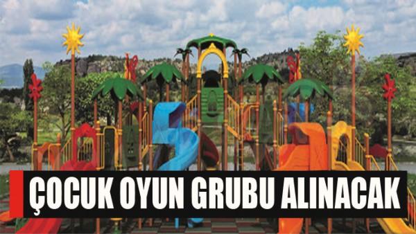 OYUN GRUBU  ALINACAK